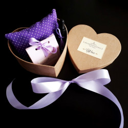 Purple Gift Box 2