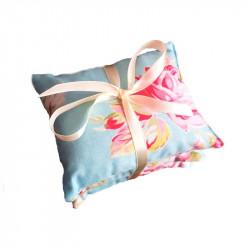 Set de pernuțe aromaterapeutice LavandEssence – Lola roses blue