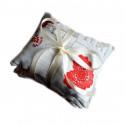 Set de pernuțe aromaterapeutice LavandEssence - Vintage Noel