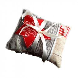 Set de pernuțe aromaterapeutice LavandEssence - Christmas Stars